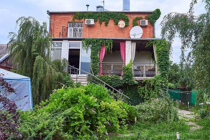 Гостевой дом ФРЕШ