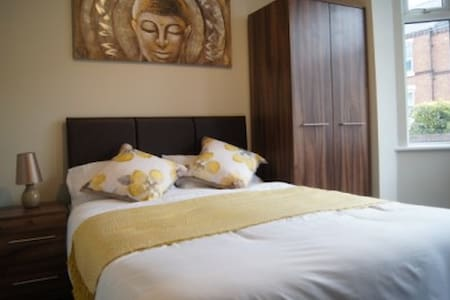 Diamond - Jubilee House Suite 1 - Doncaster