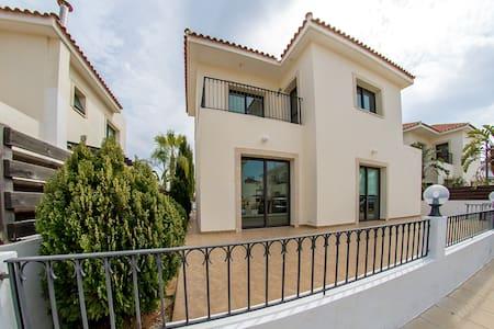 Villa Kapparis Beach - 帕拉利米尼 - 别墅