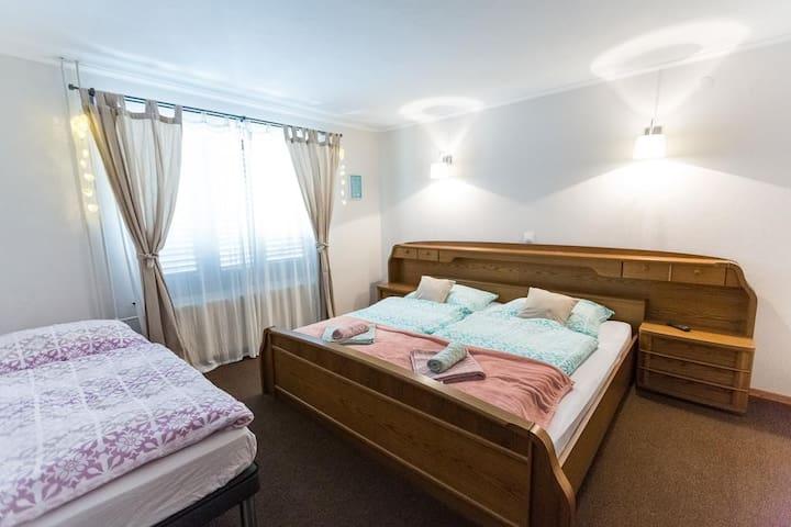 Rooms Malina (Bor)