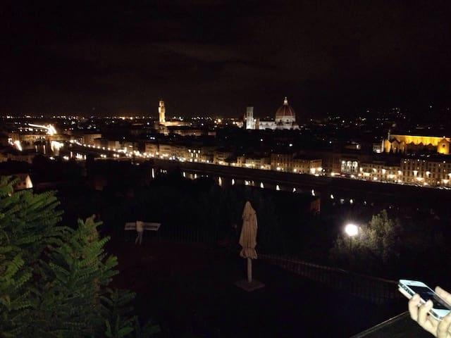 Casa Marghe vicinissimo aeroporto - Firenze