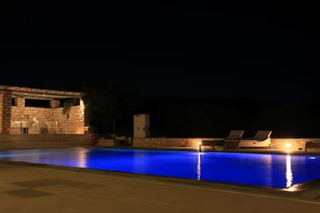 Santa Maria Dream Villa, Paros - Santa Maria