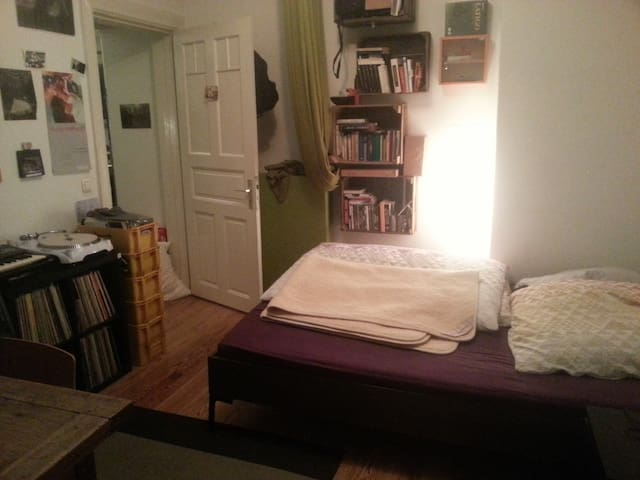 1 room, shared flat, near Sternschanze