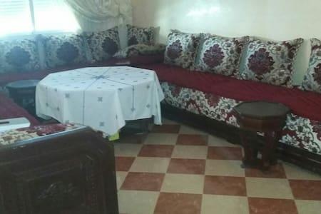 Appartement meublée à fes - Fès