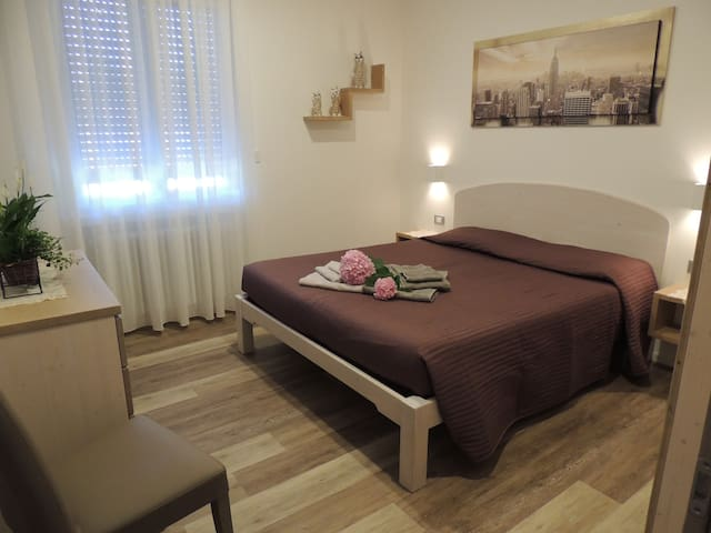 Casa Prandel, welcome apartment - Levico Terme - Appartement