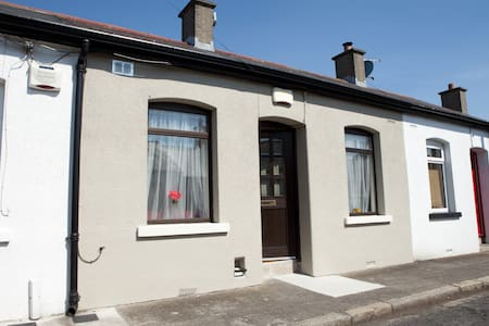 Charming artisan cottage close to city centre - Dublin - Cabin
