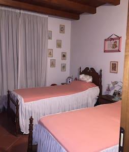 Appartamento rustico nel centro del paese - Carmignano