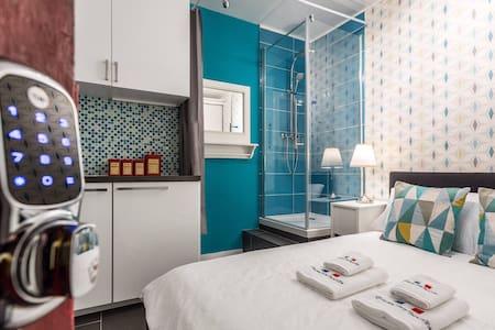 Nice and cozy room in Centre of Paris - Paris