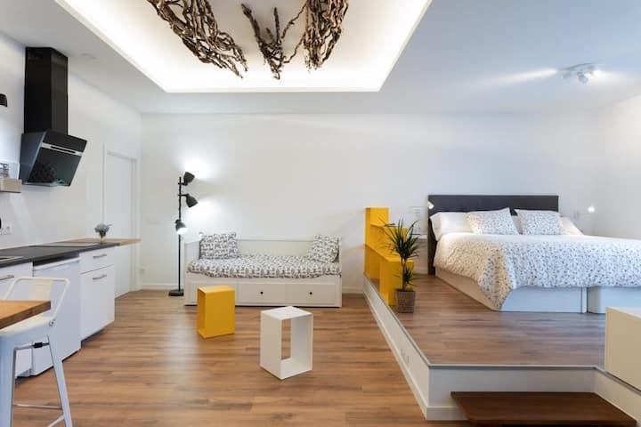 Suite Nest