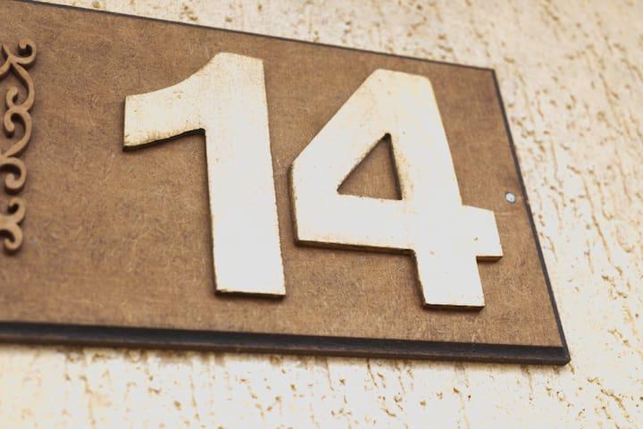 Quarto  solteiro 14