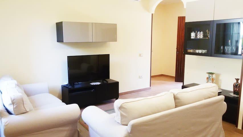 "Smart Room ""The old Ambulatory"" - Tramonti - Villa"