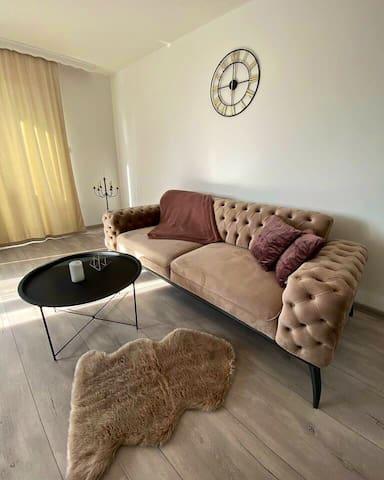 Modern Lux Apartment in Brčko