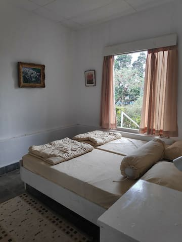 Bedroom 1 (for 2 persons)