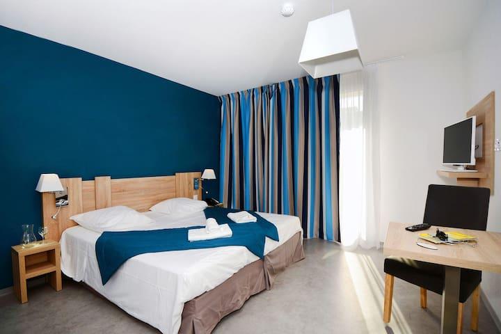 Apartment hotel Appart'Hôtel Odalys Nakâra - 12201