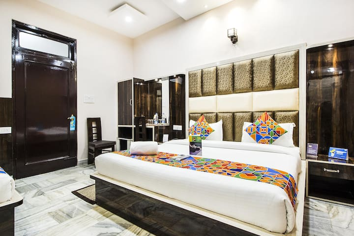 Premium Rooms in the land of Golden Temple | Golden Temple |