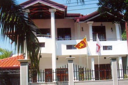 Jesmine Villa Kalutara - Kalutara - Villa