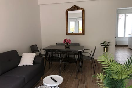 Appartement LE CLOS DES JOCKEYS 1 (6p) CHANTILLY
