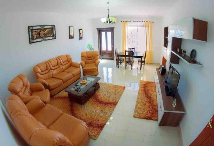 Villa Spahija Shkoder Apartment