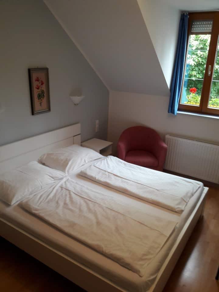 Frühstückspension und Appartements Bila-Auer (Maria Enzersdorf), Appartement