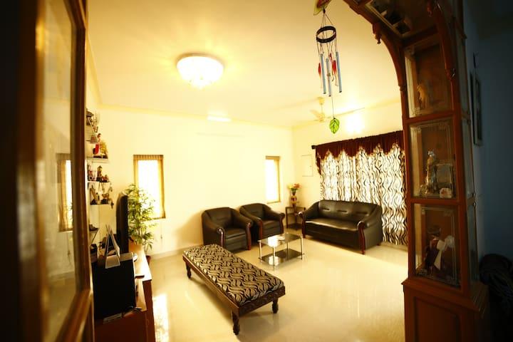 COZY COVE - Kerala - House