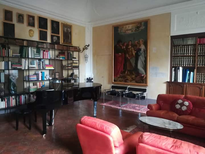 Boutique Apartment Urbino near Ducal Palace