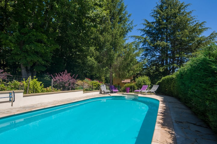 Beautiful Le Coutal - Dordogne - Private Pool