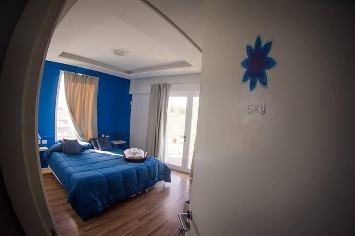 Habitación temática en Punta Encanto (c desayuno)