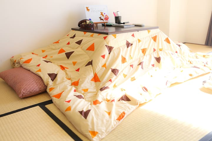 tatami sytle room,Higashiyama