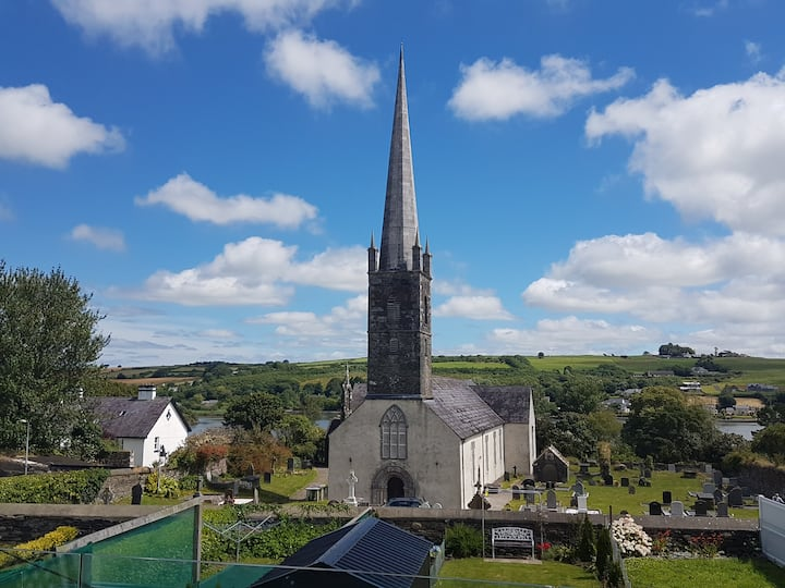 Rosscarbery, West Cork