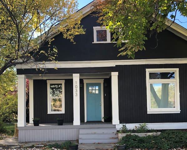 Charming historic home/convenient location!