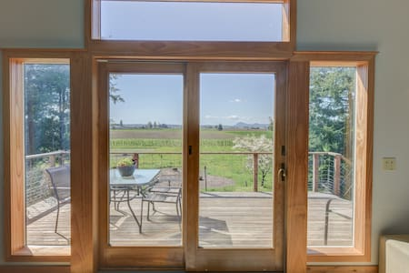 Barn Apartment at Avon Acres - Private Getaway!