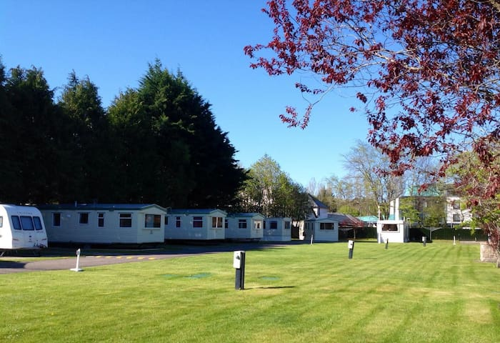 Two Bedroom Holiday Home No 2
