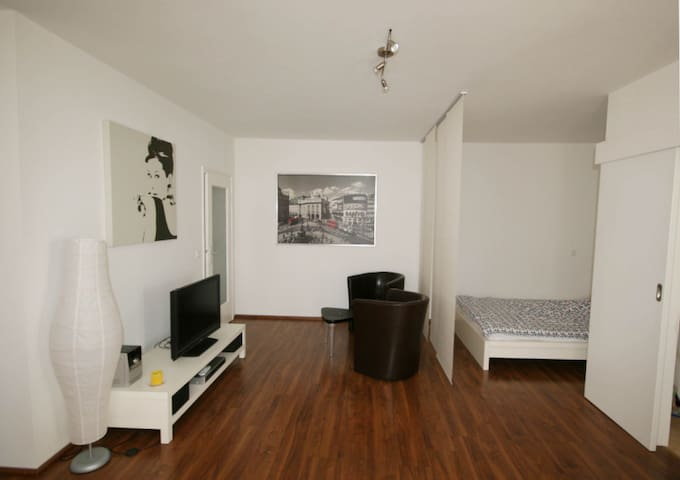 Exklusives Appartment nähe Gärtnerplatz