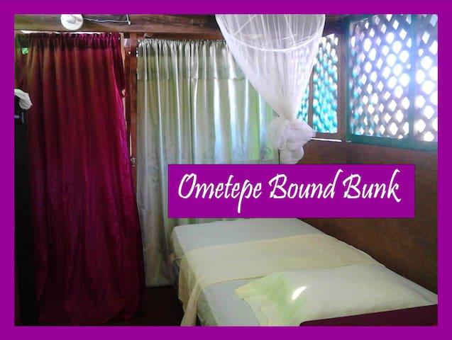 Ometepe Bound Hotel Julieta