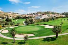 La Marqesa Golf Club