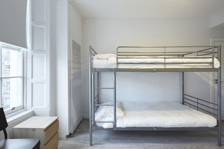 Student accommodation/Bedroom only