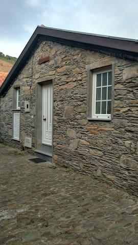 House in small village, Cabeça, Serra da Estrela - Cabeça - Dům