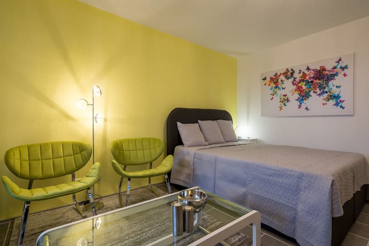 Privates Design Apartment Langen - Langen (Hessen) - อพาร์ทเมนท์