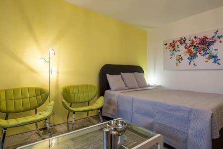 Privates Design Apartment Langen - Langen (Hessen) - 公寓