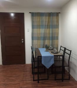 New, clean w/ 24-hour security condo- Bacolod