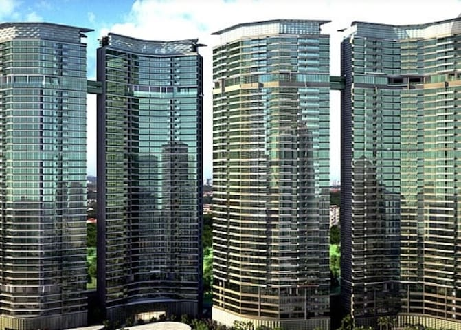 Setia Sky Luxury Condo near KLCC-2 Bedroom