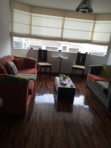 Departamento y/ habitación privada