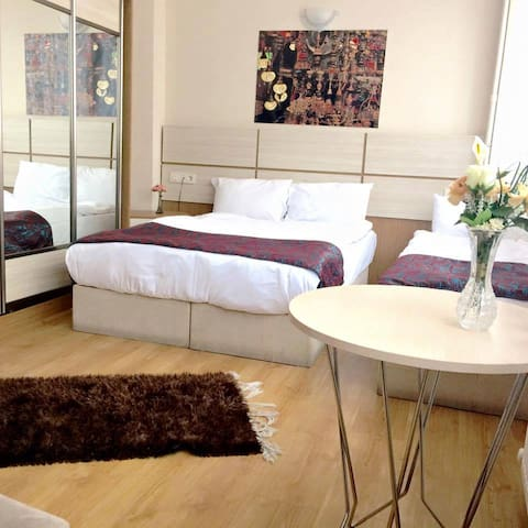 غرفة نوم 6