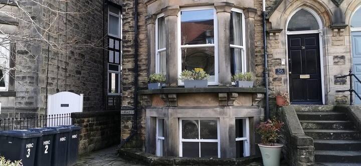 Newly refurbished apartment in Harrogate