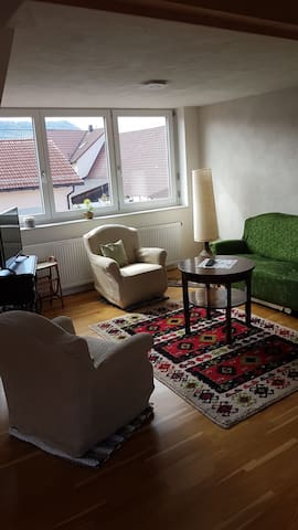 Apartment Limburgblick 3 Zimmer