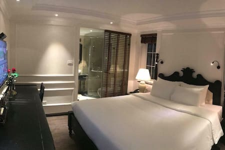 My Boutique hotel - Deluxe windown room