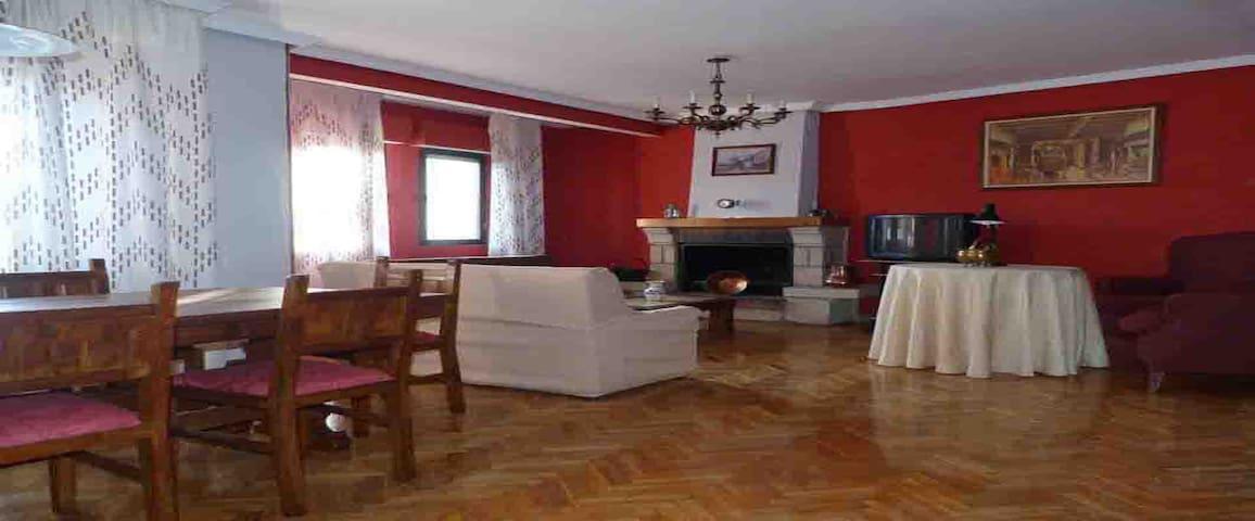 Bonito apartamento zona residencial.- 2 - Ávila - Apartment