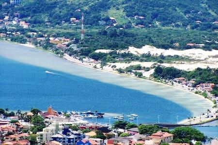 Residencial Judith 2 - Florianópolis - Departamento