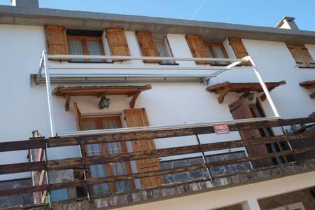 Appartamento a Villanoce (Santo Stefano d'Aveto)
