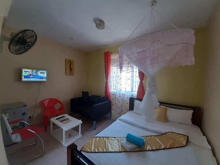 Furnished Studio Apartment at Milimani,  Kisumu